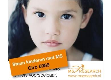 afbeelding vanBannerset MS-campagne