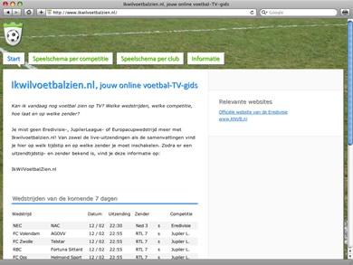 afbeelding vanIkwilvoetbalzien.nl