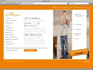 afbeelding vanCampagnewebsite MS-onderzoek