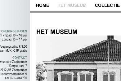 afbeelding vanStadsmuseum Zoetermeer