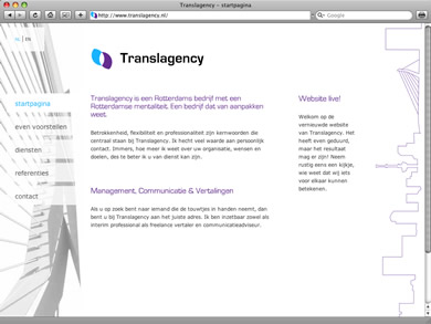 afbeelding vanTranslagency